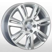 Автомобильный колесный диск R17 5*108 V22 S (Volvo) - W7.5 Et49 D67.1