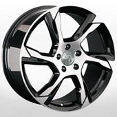 Автомобильный колесный диск R18 5*108 V34 BKF (Volvo) - W8.0 Et42 D63.4