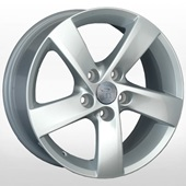 Автомобильный колесный диск R16 5*112 VV118 S (Volkswagen) - W7.0 Et45 D57.1