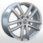 Автомобильный колесный диск R18 5*130 VV13 S (Volkswagen) - W8 Et53 D71.6