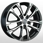 Автомобильный колесный диск R16 5*112 VV137 BKF (Volkswagen) - W6.5 Et41 D57.1
