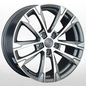 Автомобильный колесный диск R17 5*112 VV137 GMF (Volkswagen) - W7.5 Et47 D57.1