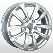 Автомобильный колесный диск R16 5*112 VV137 SF (Volkswagen) - W6.5 Et50 D57.1