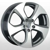 Автомобильный колесный диск R17 5*112 VV150 GMF (VW, Skoda) - W7.0 Et49 D57.1