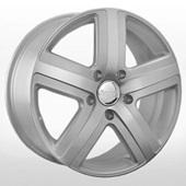 Автомобильный колесный диск R17 5*130 VV1 FSF (Volkswagen) - W7.5 Et50 D71.6