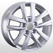 Автомобильный колесный диск R16 5*120 VV216 S (Volkswagen) - W6.5 Et51 D65.1