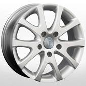 Автомобильный колесный диск R17 5*120 VV22 HP (Volkswagen) - W7.5 Et55 D65.1