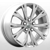 Автомобильный колесный диск R17 5*112 VV222 S (VW, Skoda) - W7.0 Et40 D57.1