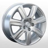 Автомобильный колесный диск R15 5*100 VV47 S (Volkswagen) - W6 Et40 D57.1
