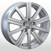 Автомобильный колесный диск R15 5*100 VV61 S (Volkswagen) - W6.0 Et40 D57.1