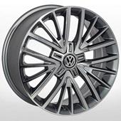 Автомобильный колесный диск R17 5*112 VW-5613 GMF (Audi, Skoda, VW) - W7.5 Et50 D57.1