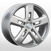 Автомобильный колесный диск R19 5*130 VV21 S (Volkswagen) - W9 Et60 D71.6