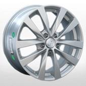 Автомобильный колесный диск R17 5*112 VV26 S (Volkswagen) - W7.5 Et47 D57.1