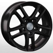 Автомобильный колесный диск R16 5*120 VV30 MB (Volkswagen) - W6.5 Et51 D65.1