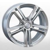 Автомобильный колесный диск R20 5*130 VV46 S (Volkswagen) - W9.0 Et57 D71.6