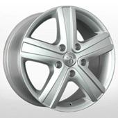 Автомобильный колесный диск R17 5*120 VV59 S (Volkswagen) - W7.5 Et55 D65.1