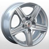 Автомобильный колесный диск R15 5*110 VR13 SF - W6.5 Et35 D65.1