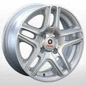 Автомобильный колесный диск R15 5*114,3 VR15 SF - W6.5 Et39 D60.1