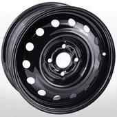 Автомобильный колесный диск R15 4*100 Trebl-X40039 B - W5.5 Et45 D54.1
