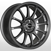 Автомобильный колесный диск R16 4*98 YA-1005 EM/M - W7 Et38 D73.1