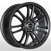 Автомобильный колесный диск R16 4*114,3 YA-1006 EM/M - W7 Et38 D67.1