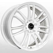 Автомобильный колесный диск R17 5*112 YA-1006 W - W7 Et38 D73.1