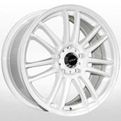 Автомобильный колесный диск R17 5*114,3 YA-1006 W - W7 Et38 D67.1