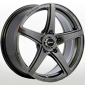 Автомобильный колесный диск R15 5*100 YA-1733 HB-B - W6 Et40 D57.1