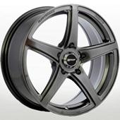 Автомобильный колесный диск R15 5*112 YA-1733 HB-B - W6 Et40 D66.6