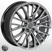 Автомобильный колесный диск R18 5*114,3 ZF-0133 HB (Lexus, Toyota) - W7.5 Et35 D60.1