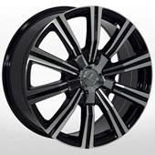 Автомобильный колесный диск R21 5*150 ZF-0139 BMF (Lexus, Toyota) - W8.5 Et45 D110.1