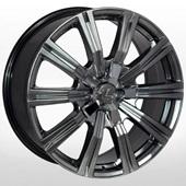 Автомобильный колесный диск R20 5*150 ZF-0139 HB (Toyota, Lexus) - W8.5 Et45 D110.2
