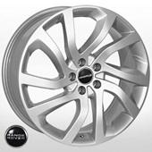 Автомобильный колесный диск R19 5*108 ZF-137 S (Land Rover) - W8.0 Et45 D63.4
