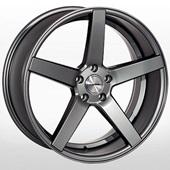 Автомобильный колесный диск R20 5*114,3 ZF-5178 GMF - W8.5 Et40 D67.1