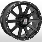 Автомобильный колесный диск R16 5*139,7 ZF-931 BMD - W8.0 Et25 D110.5