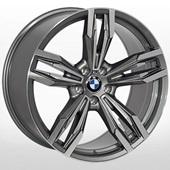 Автомобильный колесный диск R21 5*120 ZF-B502 GMF (BMW) - W10.0 Et40 D74.1