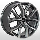 Автомобильный колесный диск R17 5*120 ZF-FE129 GMF (BMW) - W7.5 Et32 D72.6