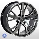 Автомобильный колесный диск R20 5*112 ZF-FE141 HBMF (Audi, Mercedes) - W9.0 Et29 D66.6