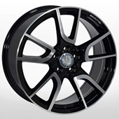 Автомобильный колесный диск R19 5*112 ZF-FE145 BMF (Mercedes) - W8.5 Et56 D66.6