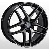 Автомобильный колесный диск R20 5*112 ZF-FE146 BMF (Mercedes) - W8.5 Et29 D66.6