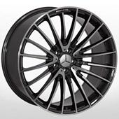 Автомобильный колесный диск R21 5*112 ZF-FE147 GMF (Mercedes) - W11.0 Et38 D66.6