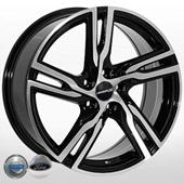 Автомобильный колесный диск R18 5*108 ZF-FE161 BMF - W8.0 Et49 D63.4