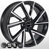 Автомобильный колесный диск R18 5*112 FE181 BMF (Skoda, VW, Seat) - W7.0 Et43 D57.1