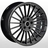 Автомобильный колесный диск R19 5*114,3 ZF-FM1010 HB - W8.5 Et32 D67.1