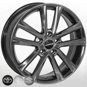 Автомобильный колесный диск R17 5*114,3 ZF-FR467 HB - W6.5 Et45 D60.1
