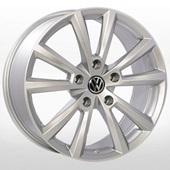 Автомобильный колесный диск R17 5*130 ZF-FR471 S (Volkswagen) - W7.5 Et55 D71.6