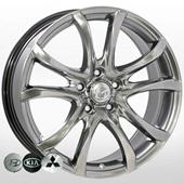 Автомобильный колесный диск R18 5*114,3 ZF-FR559 HB - W7.5 Et50 D67.1