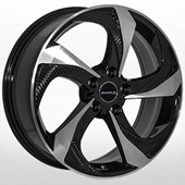 Автомобильный колесный диск R18 5*114,3 ZF-FR663 BMF - W7.0 Et50 D67.1