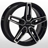 Автомобильный колесный диск R16 5*114,3 ZF-FR696 BMF - W6.5 Et45 D67.1