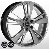 Автомобильный колесный диск R20 5*114,3 INF-722 HB (Infiniti, Nissan) - W8.0 Et50 D66.1